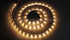 HobbyPartz Warm-White LED-60 Lights 79P-10187