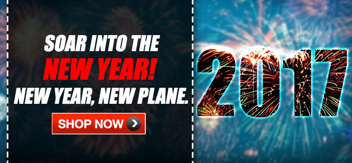 HAPPY NEW YEAR SUPER SALES RC AIRPLANES!