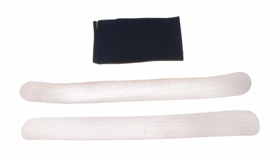 Hook loop fastening tape