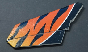 Horizontal Tail Left Parts-06A18-F18E-Tiger-HorizontalTail-Left