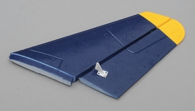 Horizontal Tail Left (Blue)