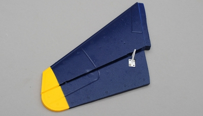 Horizontal Tail Right (Blue)