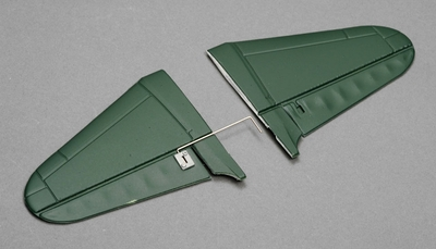 Horizontal wing Set 95A386-03