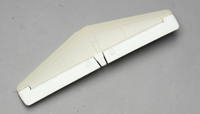 Horizontal wings(White)