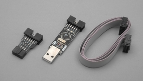 KK Control Board USB ISP
