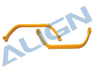 Landing Skid/Yellow HS1102