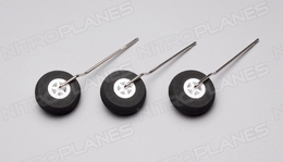 Landing Wheel for Eretract 60P-GRAND-Eretract-Wheel