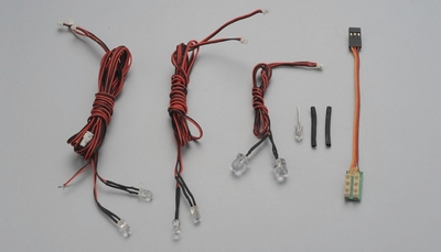 LED Wire Set