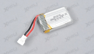 Li-po battery HM-Mini-CP-Z-17