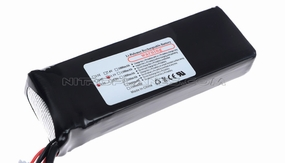 LiPo Battery for AirField RC F6F 1100mm