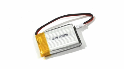 Lithium-ion Polymer Battery 56P-S002-22