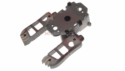 Lower main frame 56P-9056-18