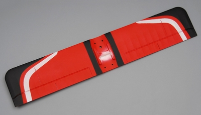 Lower wing set(red)