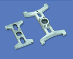 Main Frame Holder Set HM-LM400-Z-16