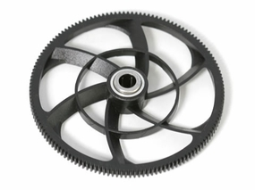 Main gear w/ one way bearing