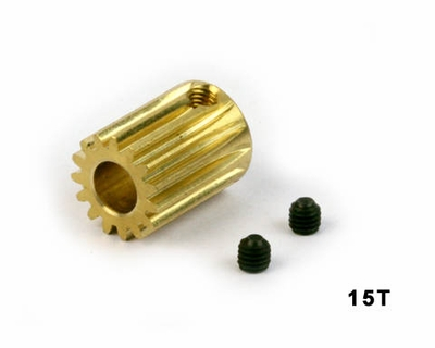 Main Motor 15T Pinion Gear