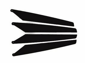Main Rotor Blades HM-LM400-Z-01