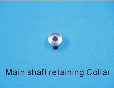 Main shaft Retaining Collar