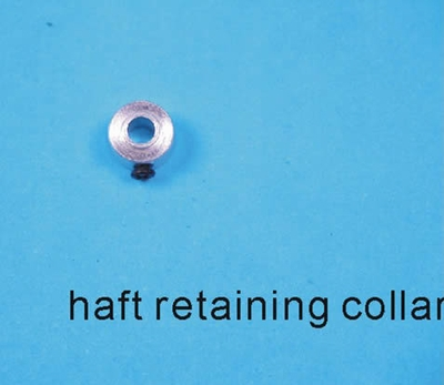 Main shaft Retaining Collar EK1-0268