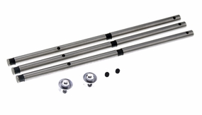 Main shaft set 60P-ERZ-017