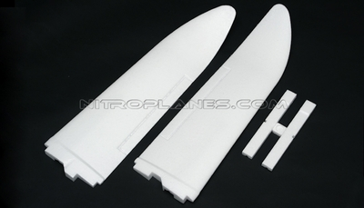 Main wing 60P-HAWK002