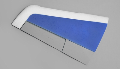 Main Wing (Left) 36A20-01-BLUE
