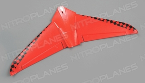 Main Wing (Red)