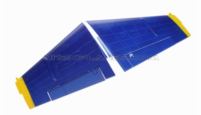 Main wing set (Blue)