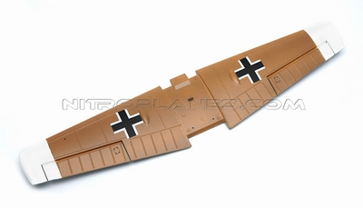 Main wing set (Brown)