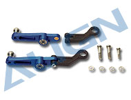 Metal Washout Control Arm (SE V2 BLUE) HS1204-84
