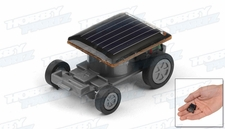 Micro Solar Car Ready to Run
