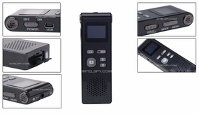 Micro Video Camera Recorder