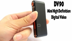 Mini 36G Digital Video Recorder w/ 2GB Mini SD Card