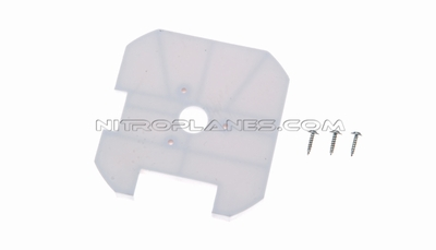 Motor Board for AirField RC F6F 1100mm