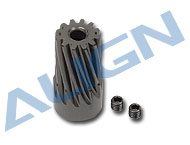 Motor Pinion Helical Gear 12T H50168