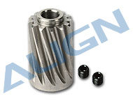 Motor Slant Thread Pinion Gear 13T H80G003XX