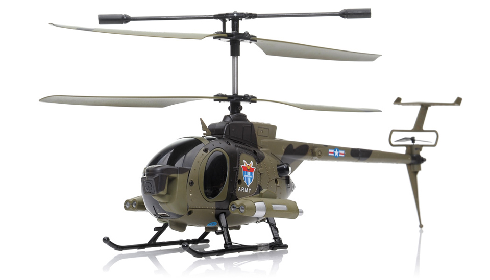 Remote Control Helicopter With Video Camera New 3.5 Channel 3319B ...