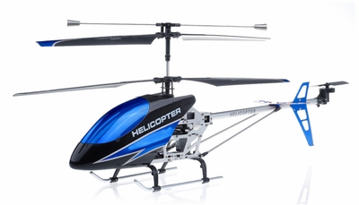 New Double Horse 9118 RC Helicopter 3.5 Channel 2.4Ghz RTF + Transmitter RC Remote Control Radio