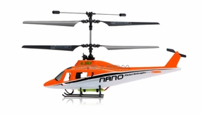 New Esky 2.4G Nano RTF 4 Channel Mini Helicopter  Orange