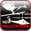 New Quadcopters & Helicopters