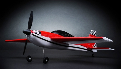 New Mini-Air 4 Channel Brushed Extra 300 3D Aerobatic RC plane ARF