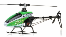 New RC Esky D700 3D 6-Channel Collective Pitch Ready to Fly Helicopter