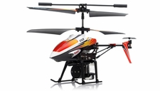 New V319 3.5 Channel Water Spraying RC Helicopter RTF with Built in Gyro