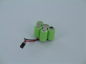 NiMh Mini 5 Cell Battery