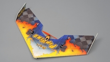 NitroPlane RC 4 Channel Mini Pop Wing  EPP Kit Version