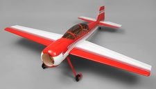 Nitroplanes SU-29 Sport Plane Kit Nitro Power RC 6 Channel