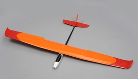 Nitroplanes Swift Kit Electric RC 4 Channel