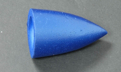 Nose Parts-ExceedF4E_06A03-01-Nose-Blue