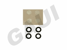 O Ring and Paper washer for SSD Main Rotor Spindle GauiParts-203847