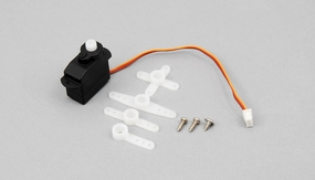 One pc of 2g servo 11A300-15-Servo